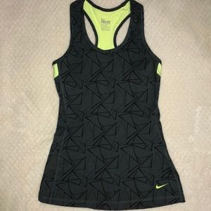 Nike Dri-Fit  Cotton Top